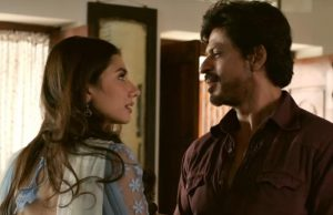 Raees 15 Days Total Box Office Collection