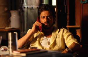 Raees 8 Days Total Collection