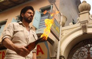 Raees 9 Days Total Collection