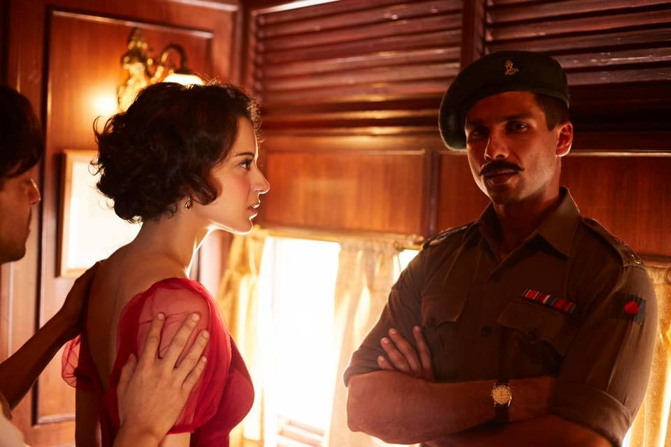 Rangoon Second Day Total Collection