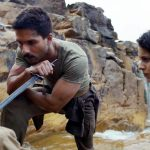 Box Office: Rangoon 4th Day Collection, Witnesses Massive Drop on Monday