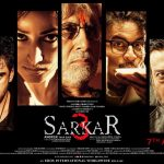 First Look: Ram Gopal Varma's Sarkar 3 Releases 7th April 2017, Meet the Star Cast