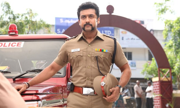 Singam 3 (Yamudu 3) 1st Day Total Collection