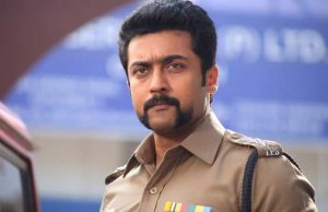 Pre-Booking of Suriya's Singam 3