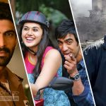 Box Office: The Ghazi Attack, Running Shaadi & Irada 3rd Day Collection; Weekend Total