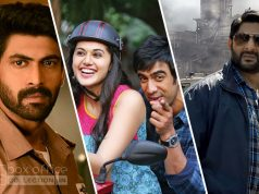 3 Days Total Collection of The Ghazi Attack, Running Shaadi and Irada
