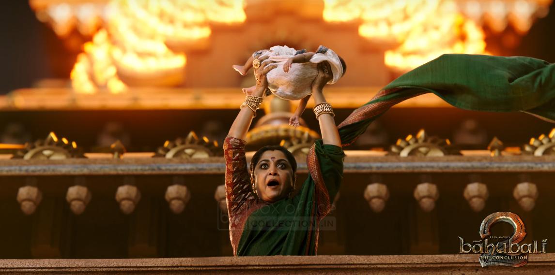 Checkout Hd Stills Images From Baahubali 2 Ft Prabhas Anushka