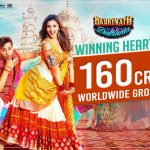 Box Office: Badrinath Ki Dulhania 11th Day Collection, Grosses 160 Cr Total Worldwide