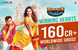 Badrinath Ki Dulhania 11 Days Total Box Office Collection