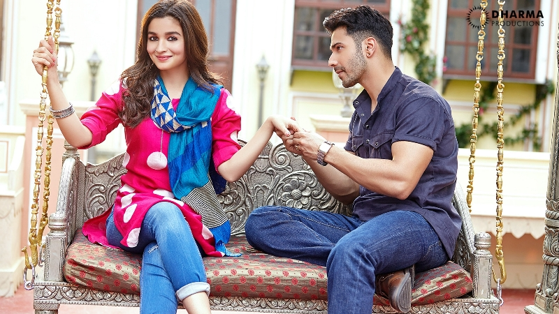 Badrinath Ki Dulhania 10 Days Total Collection