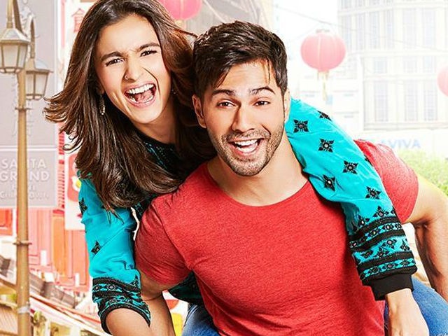 Badrinath Ki Dulhania 17 Days Total Box Office Collection