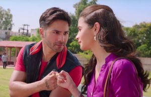 Badrinath Ki Dulhania 18 Days Total Collection