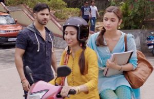 Badrinath Ki Dulhania 20 Days Total Collection