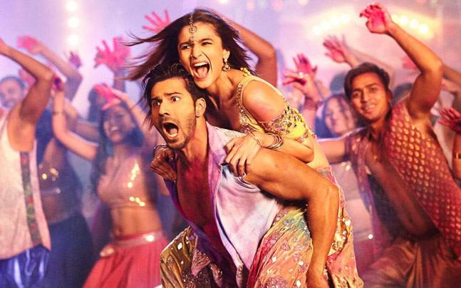 Badrinath Ki Dulhania 3rd Day Total Collection
