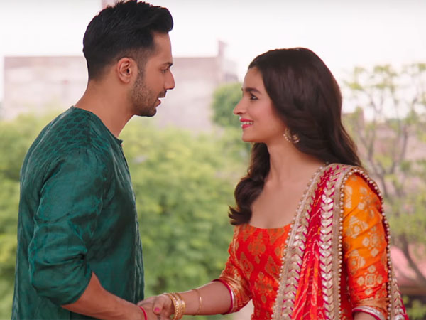 Badrinath Ki Dulhania 5th Day Total Collection