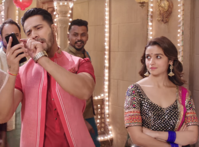 Badrinath Ki Dulhania 6th Day Total Collection