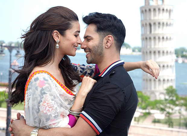Badrinath Ki Dulhania 7 Days Total Collection