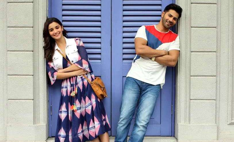 Badrinath Ki Dulhania 8 Days Total Box Office Collection