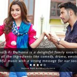 Movie Review: Badrinath Ki Dulhania is a Delightful Family Entertainer (3.5/5 Stars)