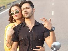 Badrinath Ki Dulhania 13 Days Total Collection