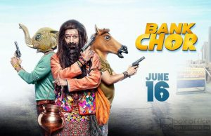 First Look of Y Films' Bank Chor