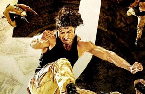 Commando 2 First Day Box Office Collection