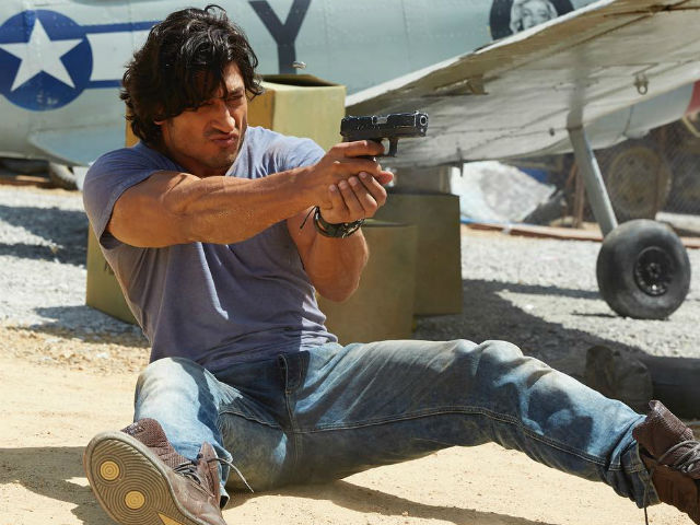Commando 2 7 Days Total Box Office Collection