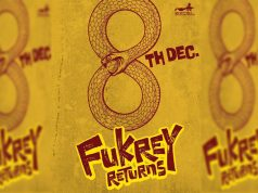 Fukrey Returns Release Date- 8th December 2017