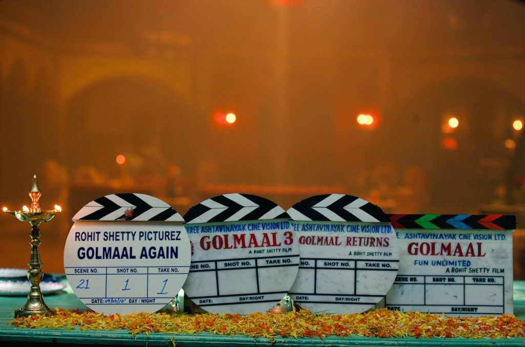 golmaal again starcast, golmaal again release date, golmaal again shooting, golmaal again movie details, golmaal again movie news, golmaal again movie updates, golmaal again film, golmaal again 2017, golmaal again diwali 2017, golmaal again first look