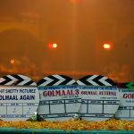 Ajay Devgn & Rohit Shetty's Golmaal Again Goes on Floor from 9 March 2017!