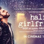 Half Girlfriend First Look: Arjun Kapoor and Shraddha Kapoor's Love Story to Release on 19 May 2017
