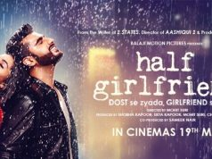 First Look of Half Girlfriend - 19th May
