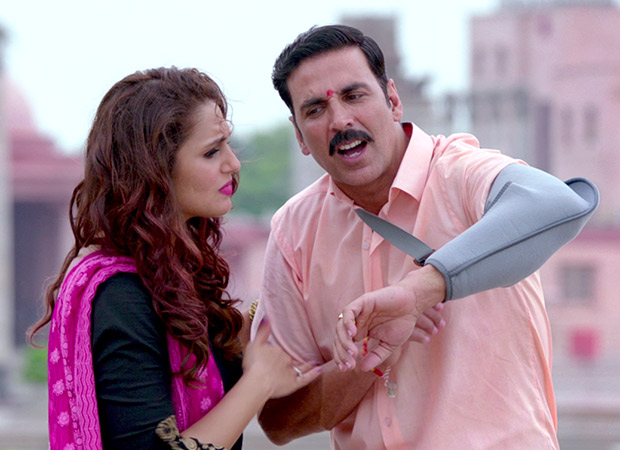 Jolly LLB 2 5 Weeks Total Box Office Collection