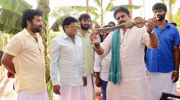 Katamarayudu 6 Days Total Collection