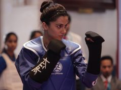 Naam Shabana Expected Opening Collection