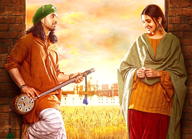 Phillauri 3 Days Total Box Office Collection