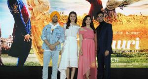 Phillauri 7 Days Total Box Office Collection