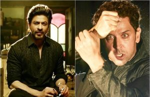 7 weeks total collection of Kaabil & Raees