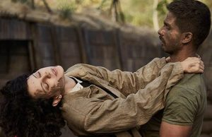 Rangoon 5 Days Total Box Office Collection