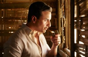 Rangoon 6 Days Total Box Office Collection