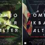 First Look: Sushant Singh Rajput to Play as RAW Agent in Romeo Akbar Walter, 2018 Release