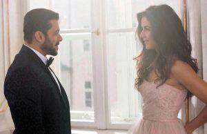 Tiger Zinda Hai stars Salman Khan & Katrina Kaif