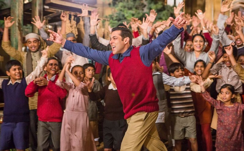 Tubelight Music Rights Sold at 20 Crores