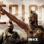 Baahubali (Hindi) to Re-Release on 7th April with 1000 Screens, Good Opening is Expected
