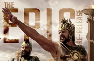 Baahubali Hindi Re Release 7th April 2017