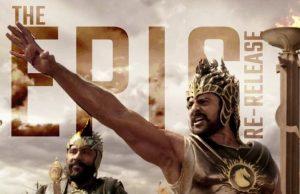 Baahubali Hindi Re Release 7th April 2017