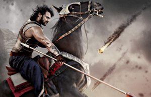 Re-released Baahubali Total Collection