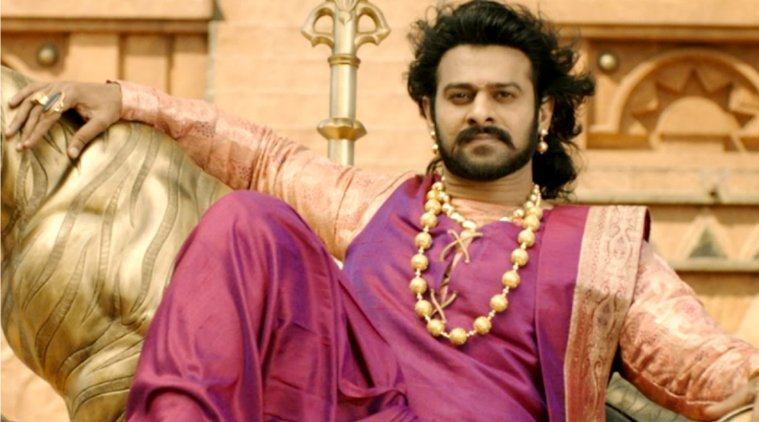 Total Occupancy of Baahubali 2 on Opening Day in India