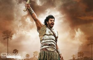 Baahubali 2 2 Days Total Box Office Collection