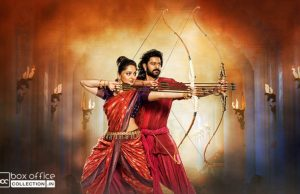 Baahubali 2 3 Days Total Collection